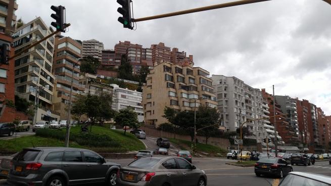 Bogota Apartments