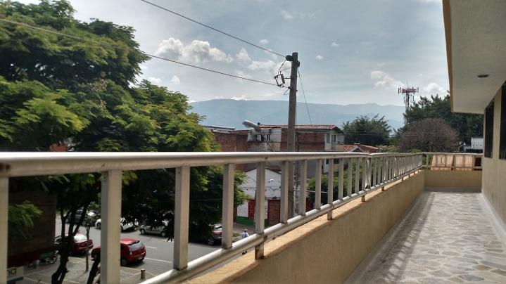 Medellín apartment